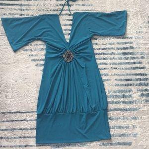 Made in Italy minidress